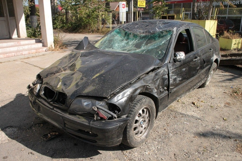 Car Accidents | Aronfeld Trial Lawyers