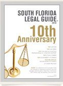 south florida legal guide 2010
