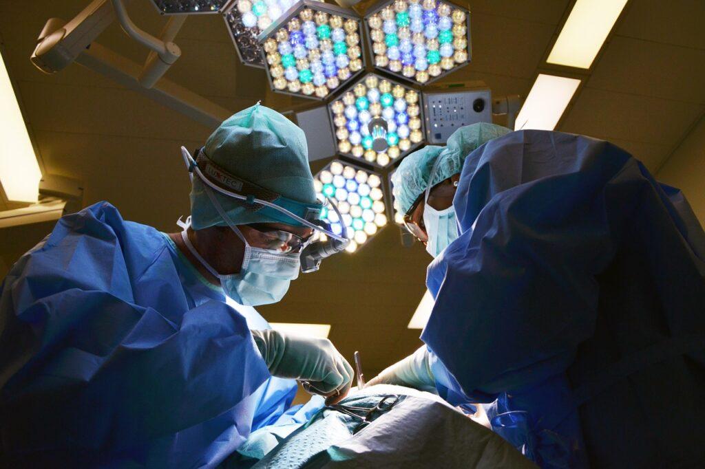 Plastic Surgery Malpractice | Aronfeld