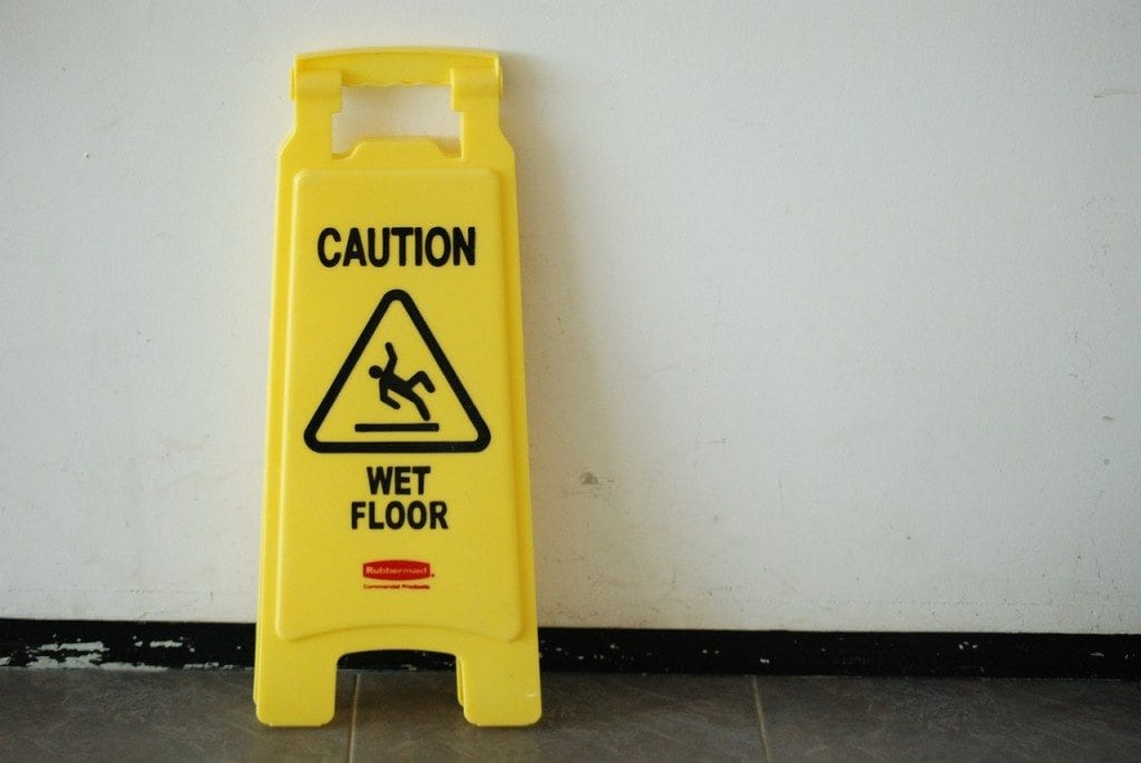 Slip and Falls | Aronfeld Trial Lawyers