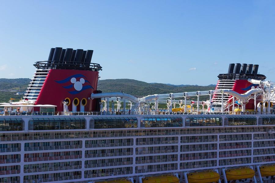 Disney Cruise Line Unveils Its Newest Ship Disney Wish Aronfeld Com