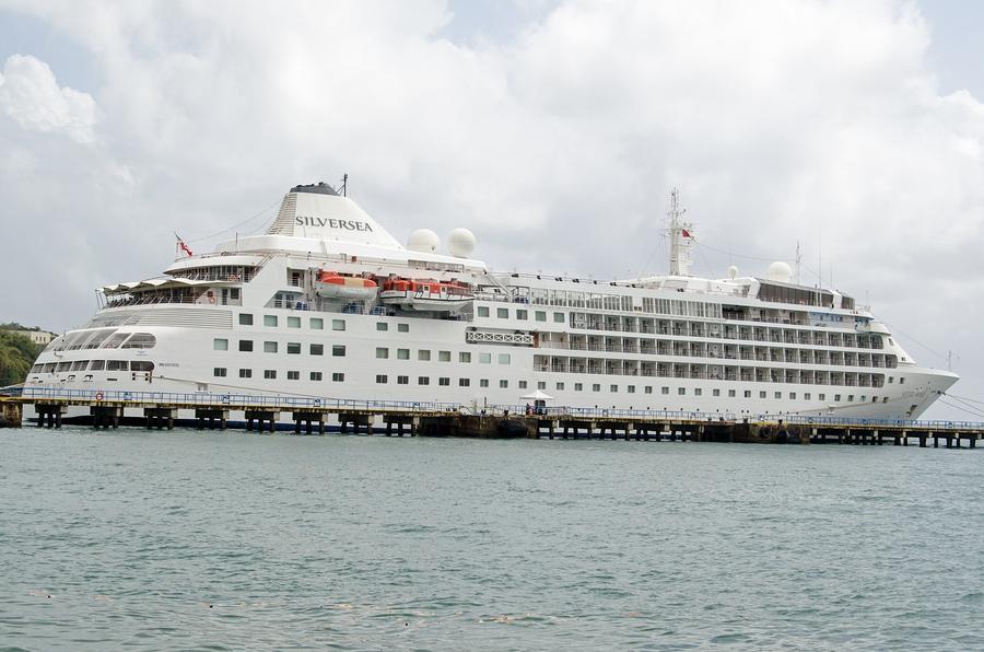 Dirtiest Cruise Ships