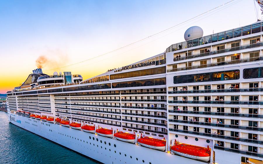 MSC Cruises Announces Its Latest & Greatest Ship